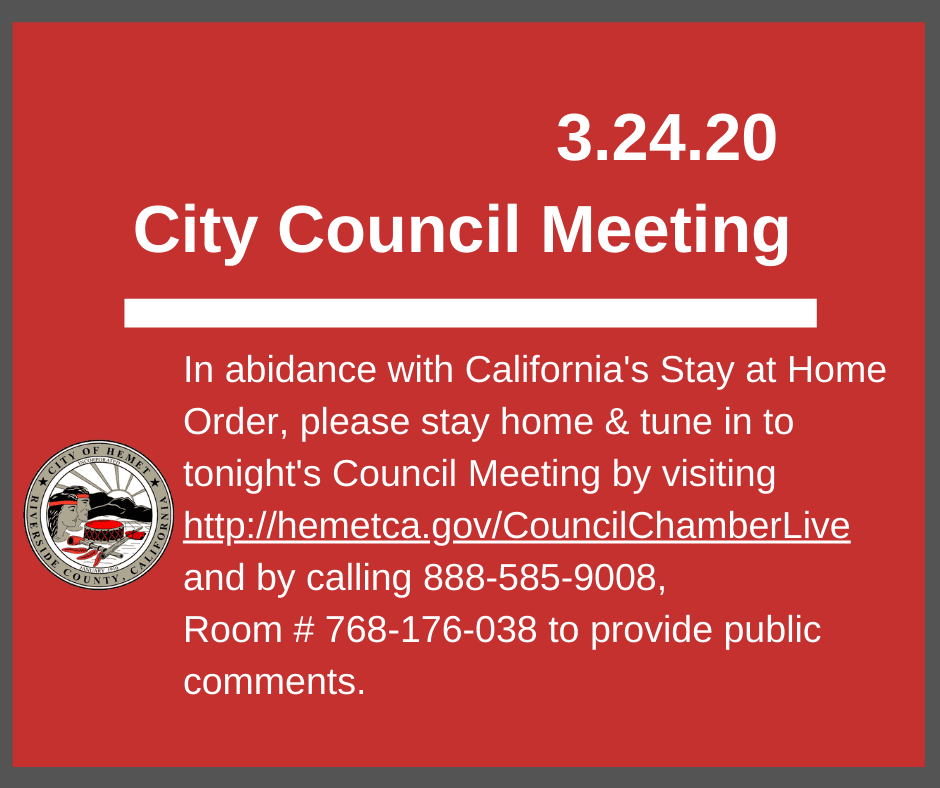 324 council meeting