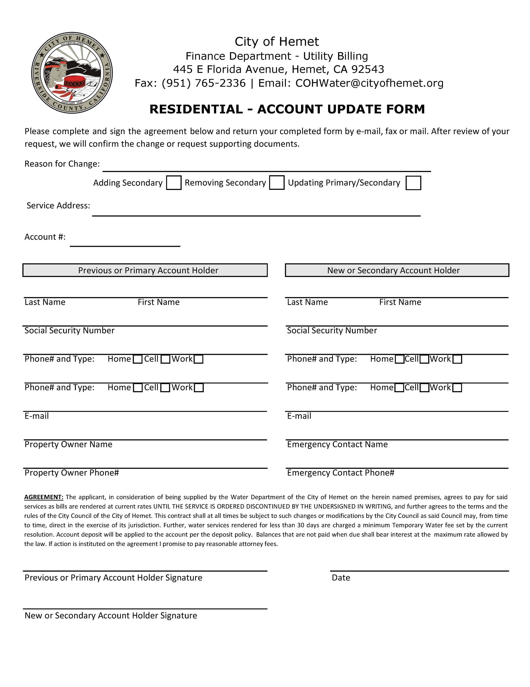 RES. ACCT UPDATE FORM_3-9-2021